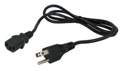 Power Cord (US)